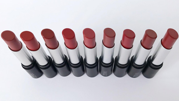 ultimate matte lipstick